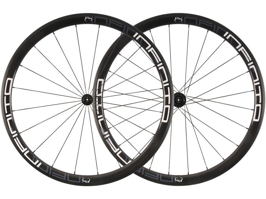 R4C – Witte velg – Zwarte naaf – 1